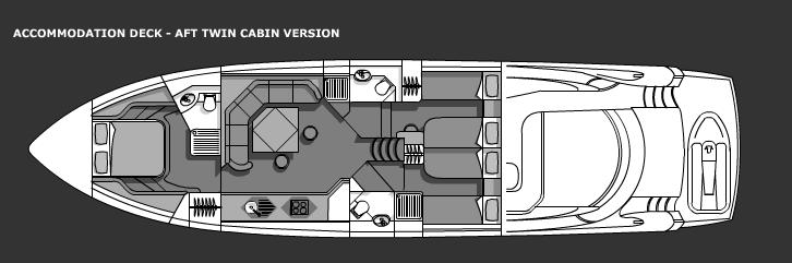 68-sunseeker-aft-twin-layout