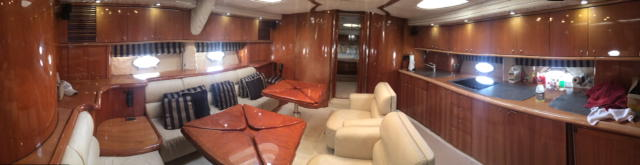 75 Sunseeker Indoor