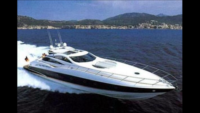 75 ft sunseeker 1